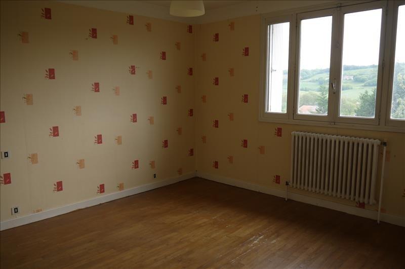Sale house / villa Reventin vaugris 208000€ - Picture 7