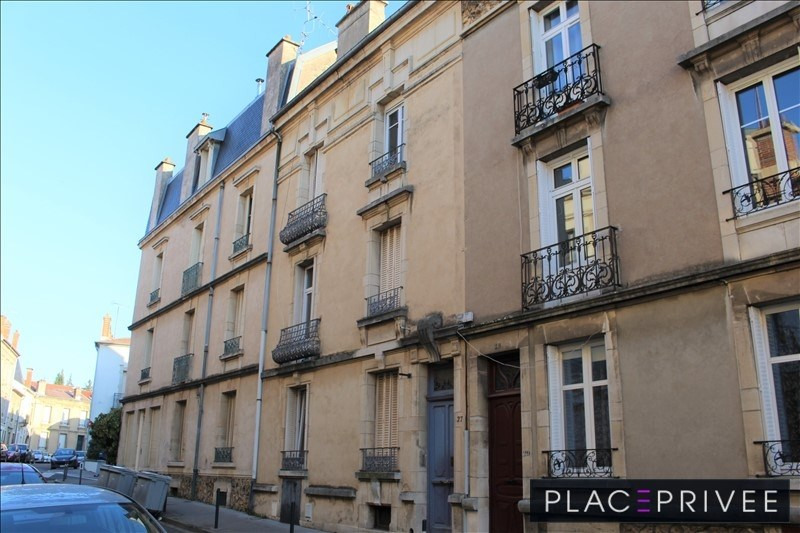 Investment property building Nancy 635 000€ - Picture 2