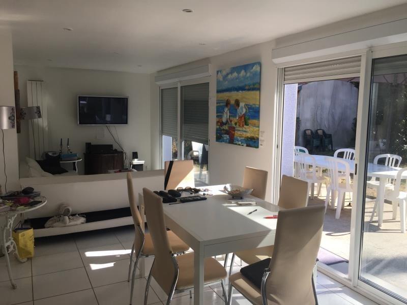 Vente maison / villa Jard sur mer 312000€ - Photo 5