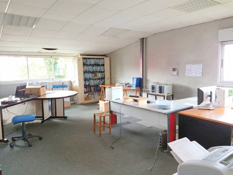 Alquiler  oficinas Montfavet 4032€ CC - Fotografía 5