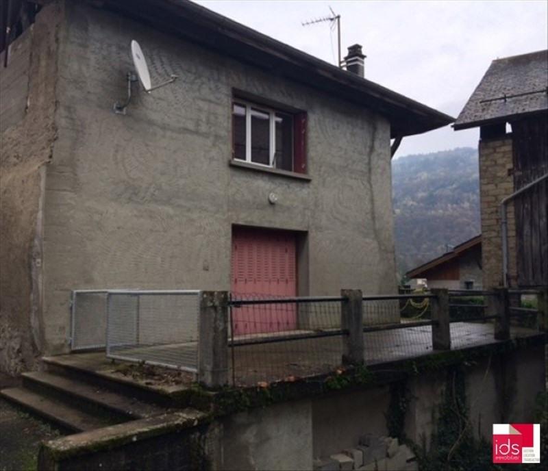 Rental house / villa Villard sallet 471€ CC - Picture 2