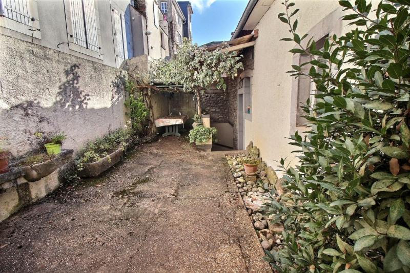 Sale house / villa Oloron sainte marie 108000€ - Picture 8
