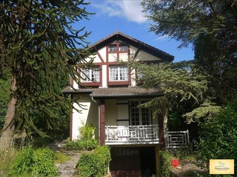 Vente maison / villa Courgent 345000€ - Photo 1