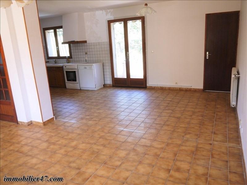 Rental house / villa Lusignan petit 660€ +CH - Picture 3