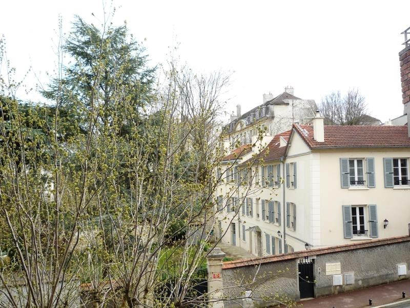 Verkoop  appartement St maur des fosses 292000€ - Foto 10