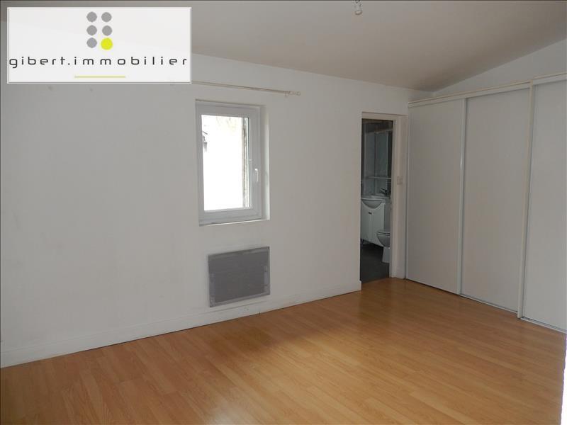 Rental apartment Le puy en velay 360€ CC - Picture 3