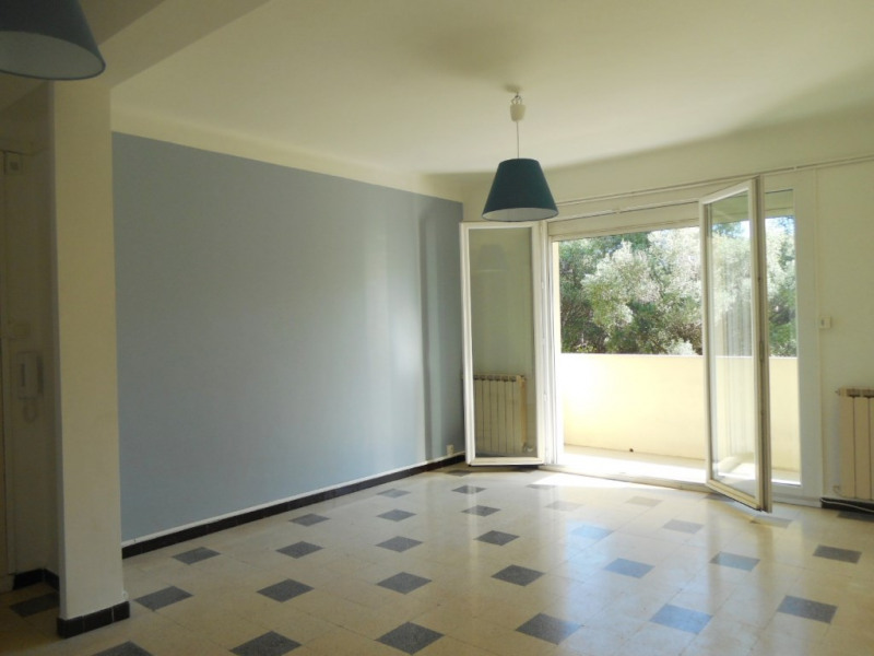 Locação apartamento Toulon 699€ CC - Fotografia 2