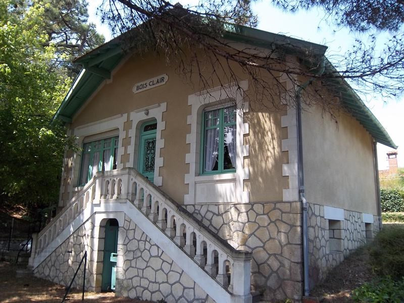 Sale house / villa Ronce les bains 273000€ - Picture 1