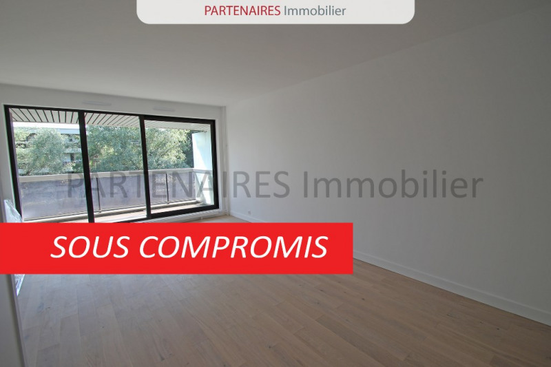 Vente appartement Le chesnay 447 000€ - Photo 2