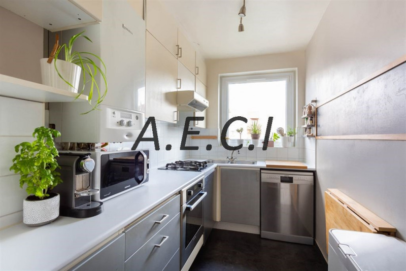 Vente appartement Bois colombes 349 500€ - Photo 5