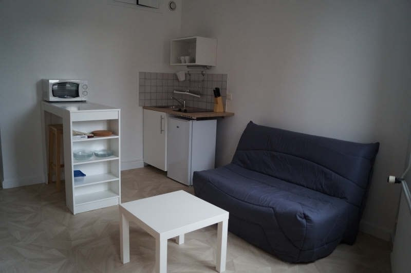 Location appartement Arras 350€ CC - Photo 1