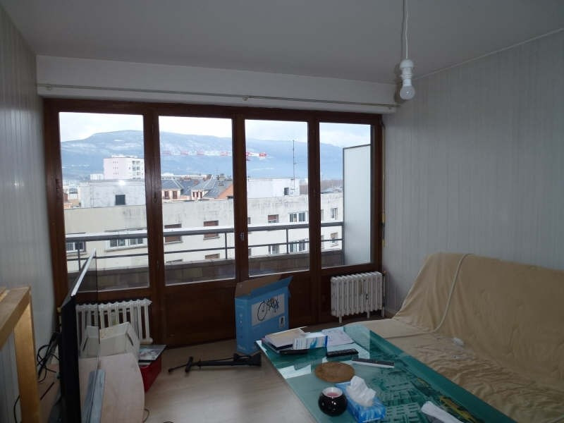 Investment property apartment Chambery 99 000€ - Picture 1