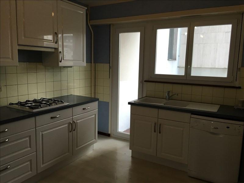 Rental apartment Illkirch graffenstaden 790€ CC - Picture 3