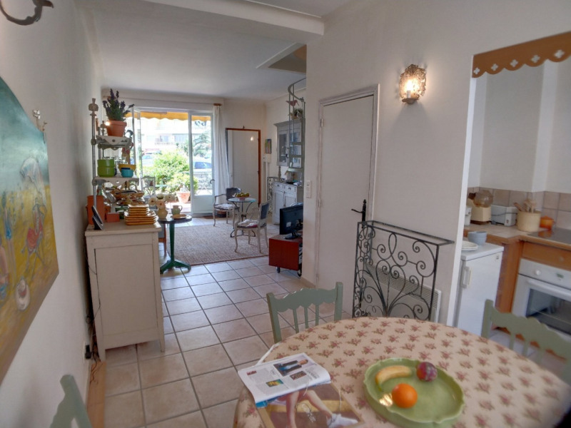 Location vacances maison / villa Ste maxime 1 260€ - Photo 5