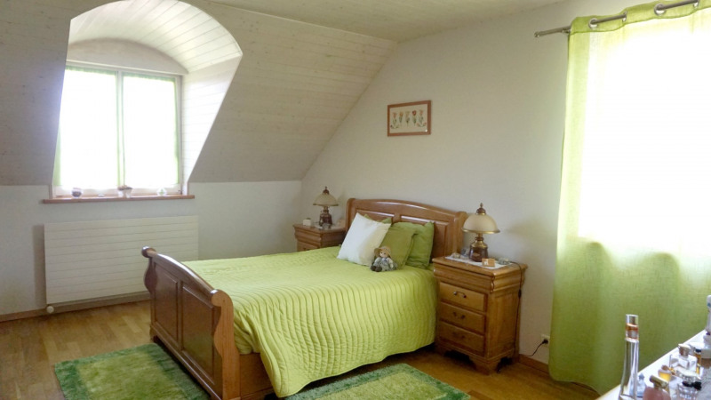 Vente de prestige maison / villa Archamps 1090000€ - Photo 7