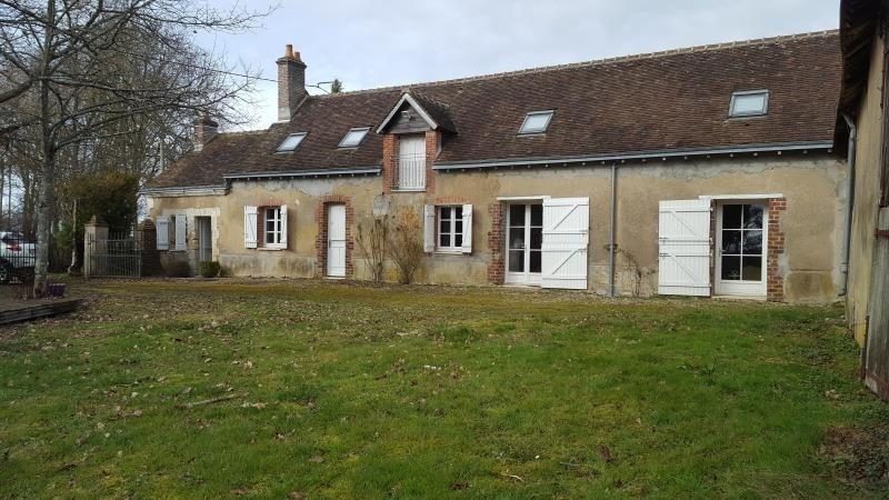 Sale house / villa Vendome 230000€ - Picture 1