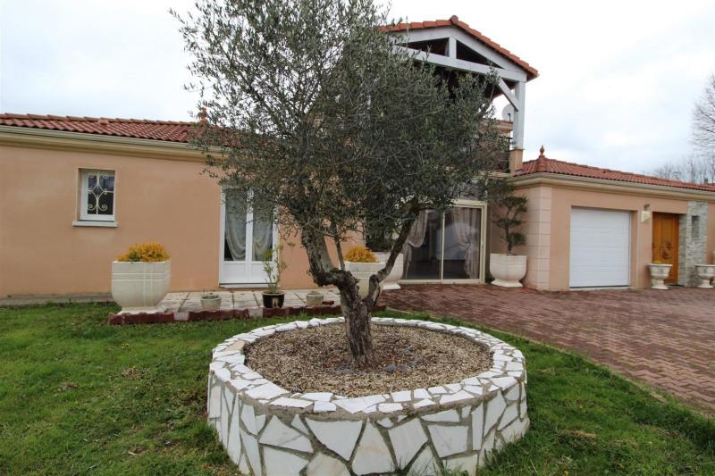Vente maison / villa Landouge 296800€ - Photo 22