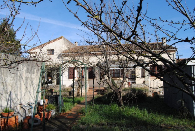 Sale house / villa Bram 171 200€ - Picture 3