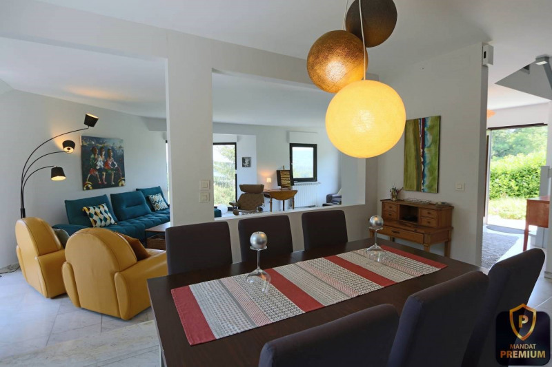 Vente maison / villa Chambery 358000€ - Photo 4