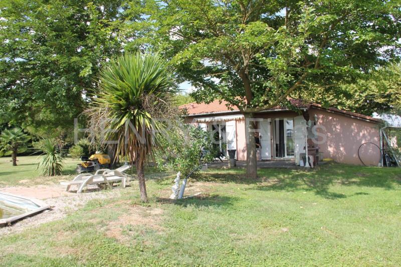 Vente maison / villa L'isle-en-dodon 182000€ - Photo 8