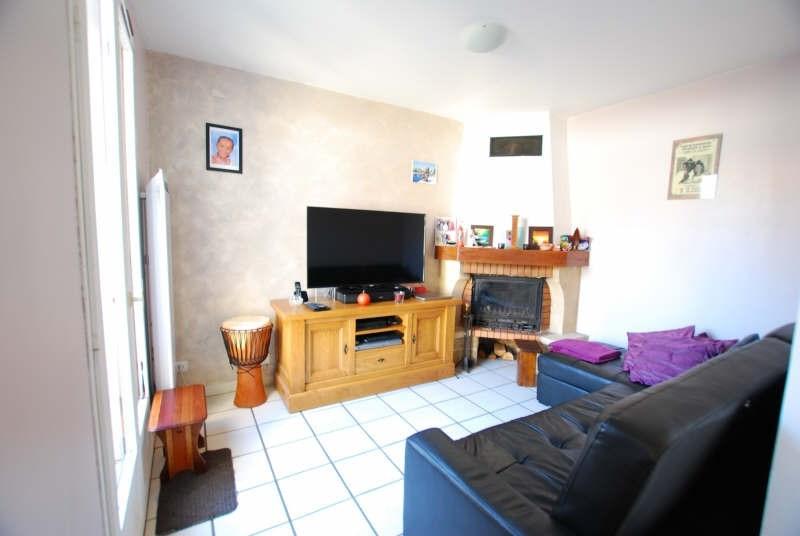 Vente maison / villa Argenteuil 279000€ - Photo 2