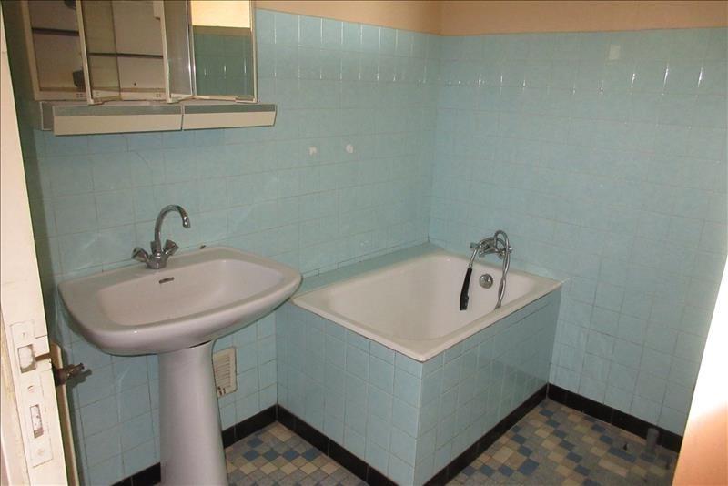 Sale house / villa Beuzec-cap-sizun 105000€ - Picture 8