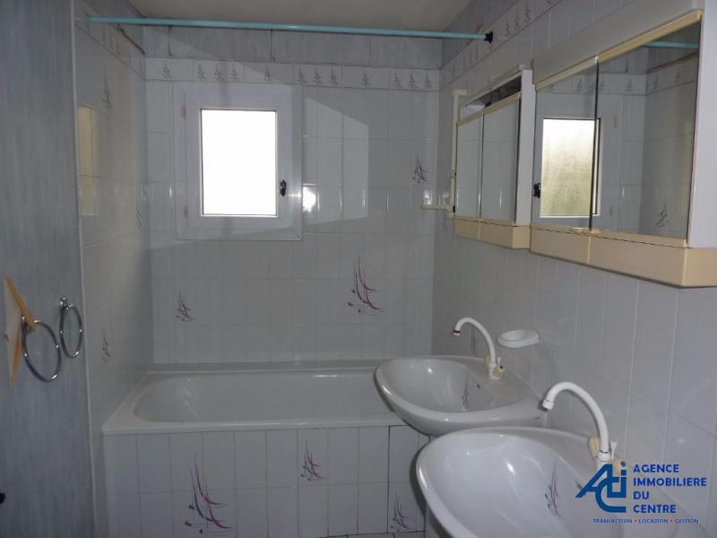 Rental house / villa Pontivy 660€ CC - Picture 6