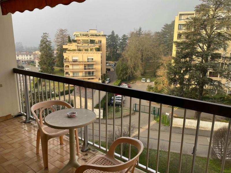 Sale apartment Vienne 149000€ - Picture 8