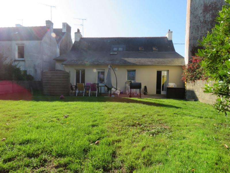 Vente maison / villa Ploneour lanvern 185000€ - Photo 6