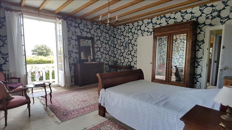 Vente de prestige maison / villa Fouesnant 759200€ - Photo 4