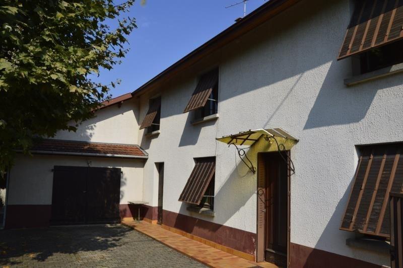 Vendita casa Savas mepin 228000€ - Fotografia 2