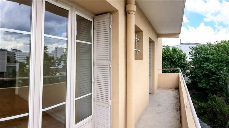 Location appartement Lyon 8ème 950€ CC - Photo 2