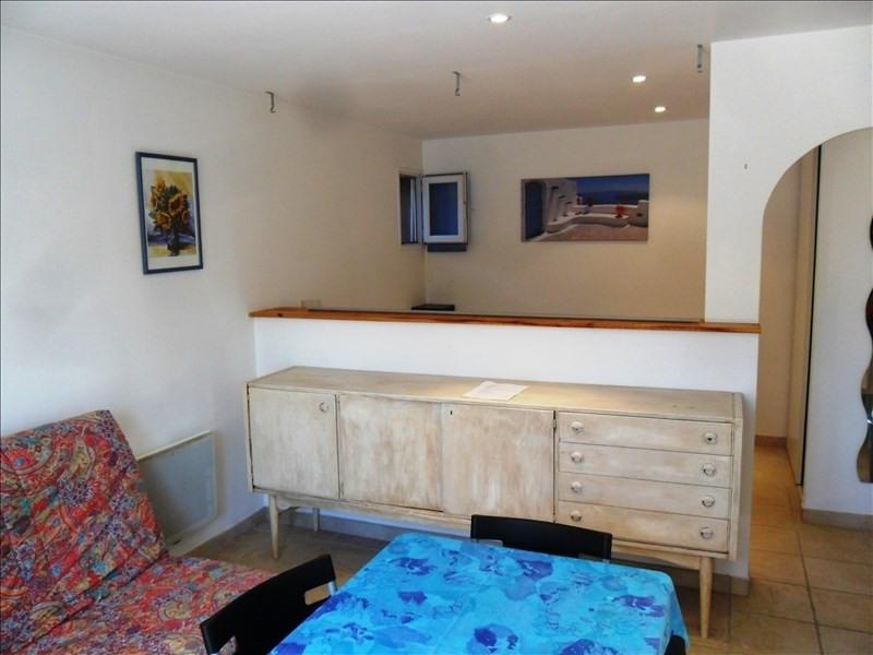 Rental apartment Peyrolles en provence 550€ CC - Picture 1