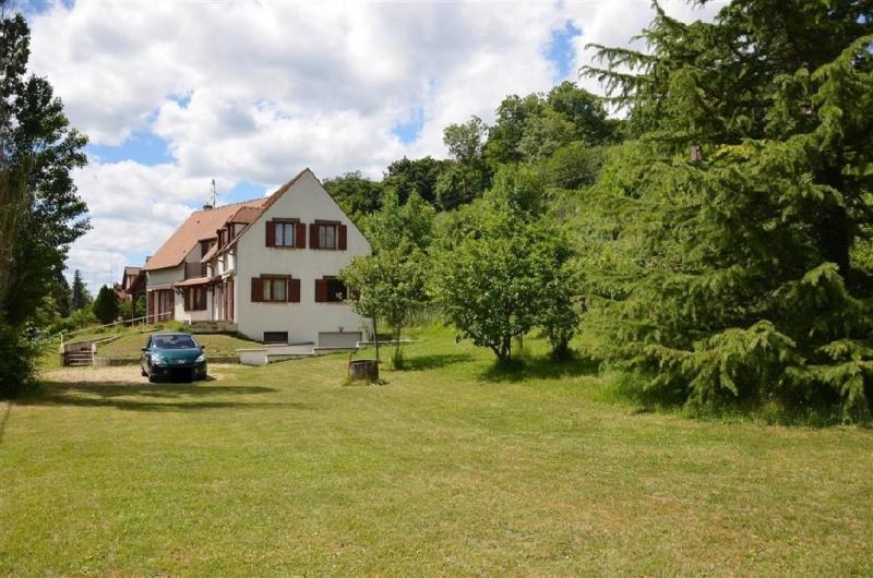 Vente maison / villa Chartrettes 395000€ - Photo 8