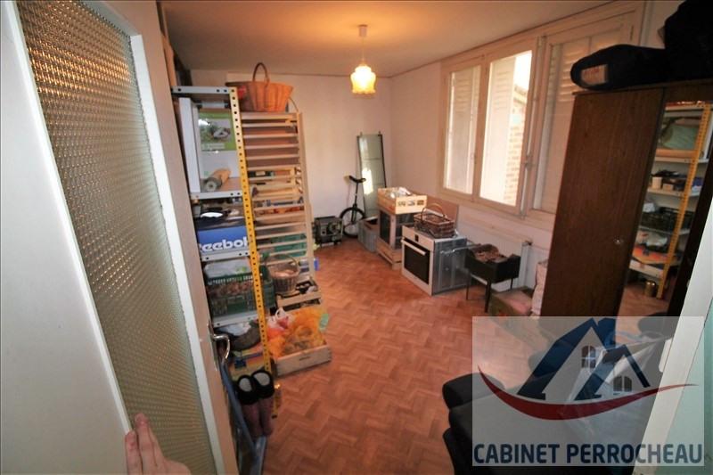 Vente maison / villa La chartre sur le loir 159000€ - Photo 14