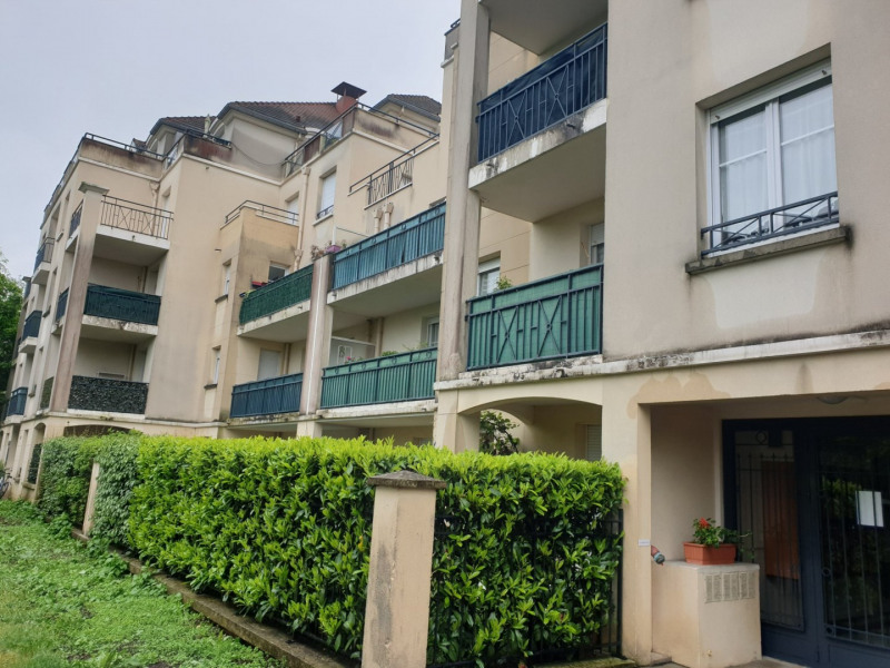 Vente appartement Bussy st georges 146 000€ - Photo 1