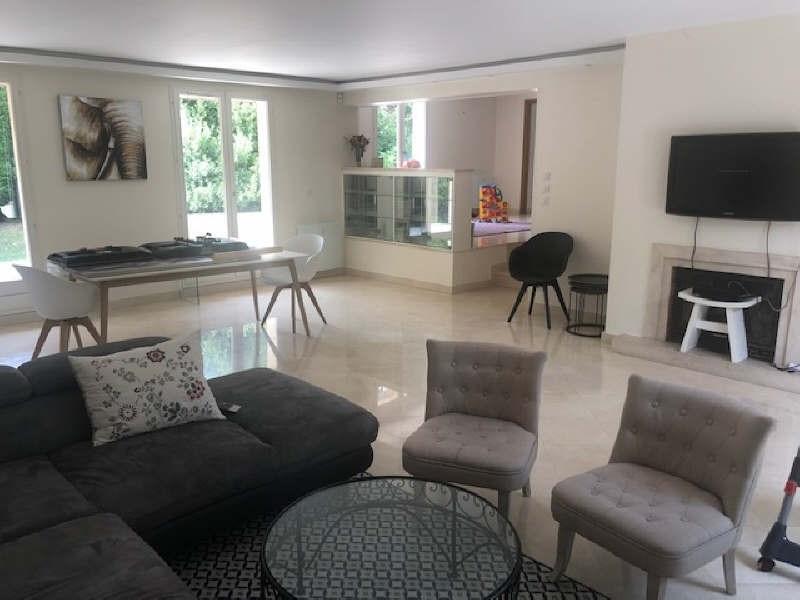 Vente maison / villa Lesigny 569000€ - Photo 1