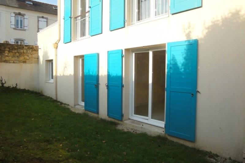 Location appartement Saint-renan 643€ CC - Photo 2
