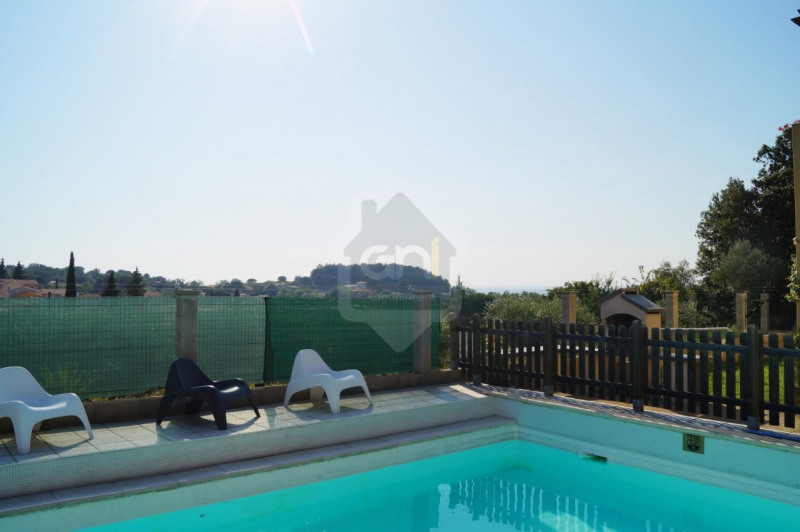 Vente maison / villa Beauvoisin 314000€ - Photo 9