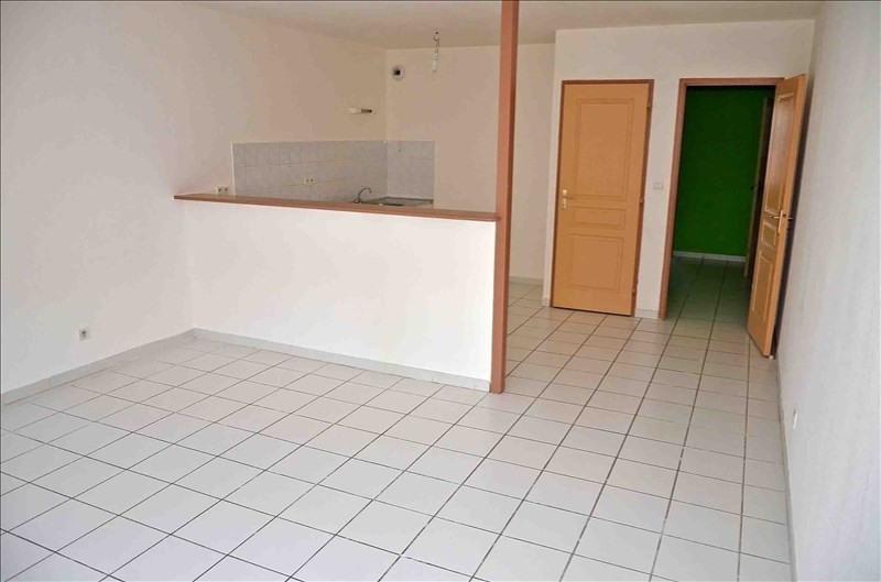 Location appartement Nantua 385€ CC - Photo 4