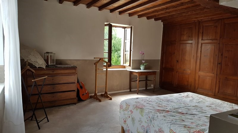 Sale house / villa Chateauneuf de galaure 430000€ - Picture 8