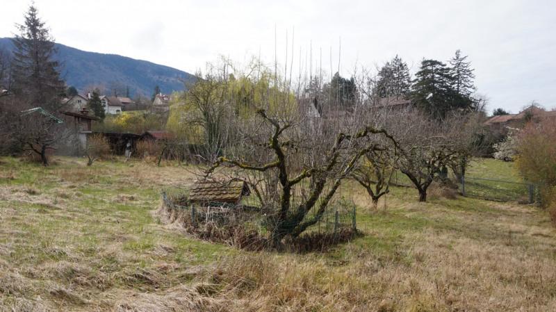 Vente terrain Collonges sous saleve 428410€ - Photo 1