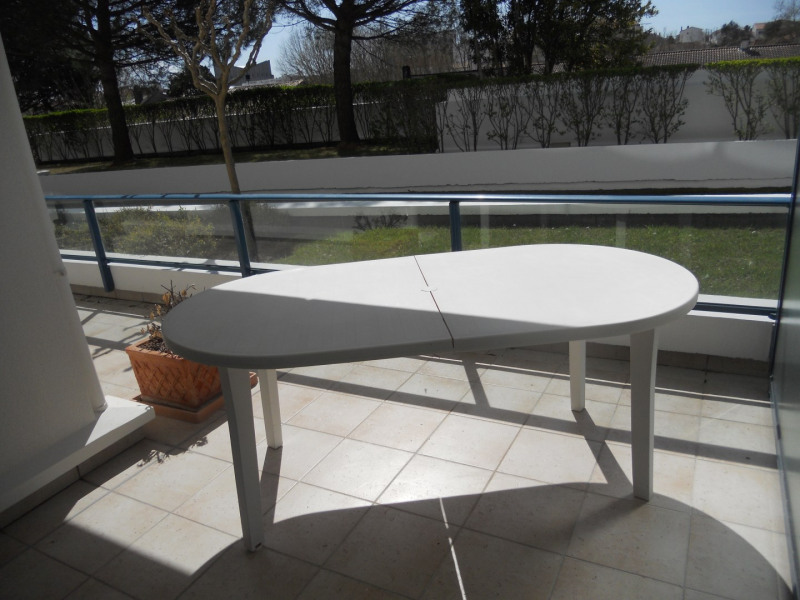 Vacation rental apartment Royan 560€ - Picture 2