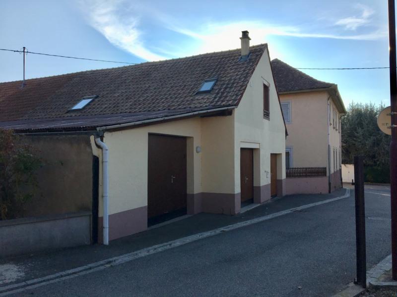 Sale house / villa Stutzheim-offenheim 499000€ - Picture 6
