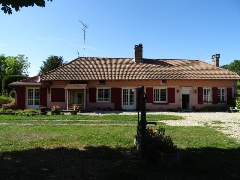 Vente maison / villa Pont ste marie 259500€ - Photo 9