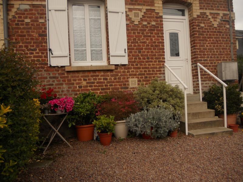 Sale house / villa Potigny 99900€ - Picture 1