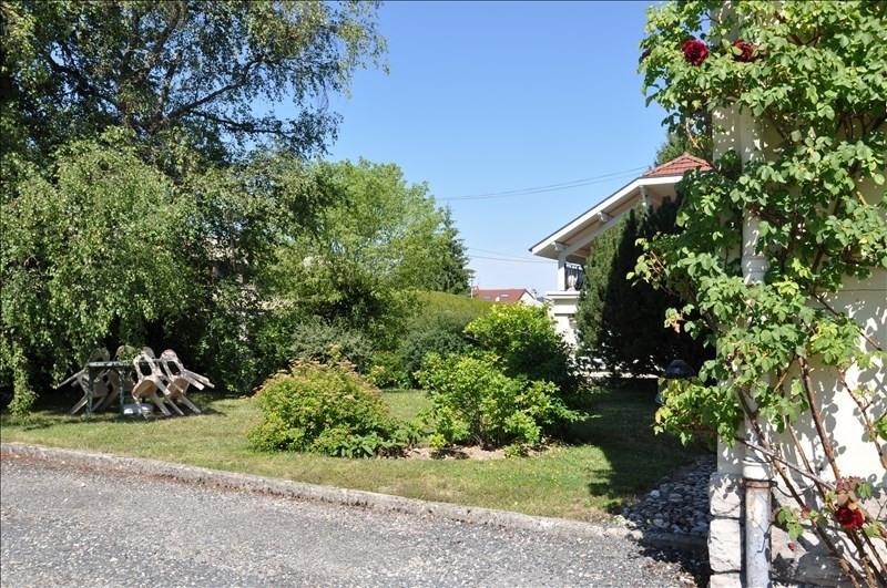 Vente maison / villa Oyonnax 279000€ - Photo 4