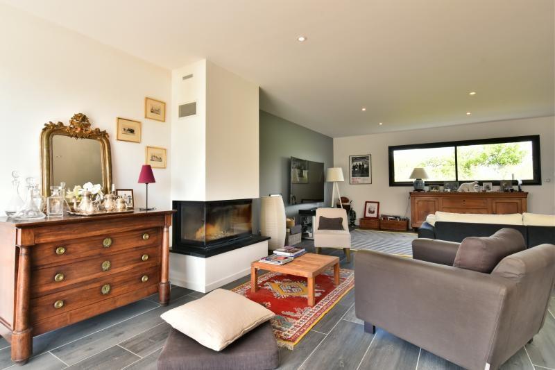 Revenda residencial de prestígio casa Quint fonsegrives 990000€ - Fotografia 6