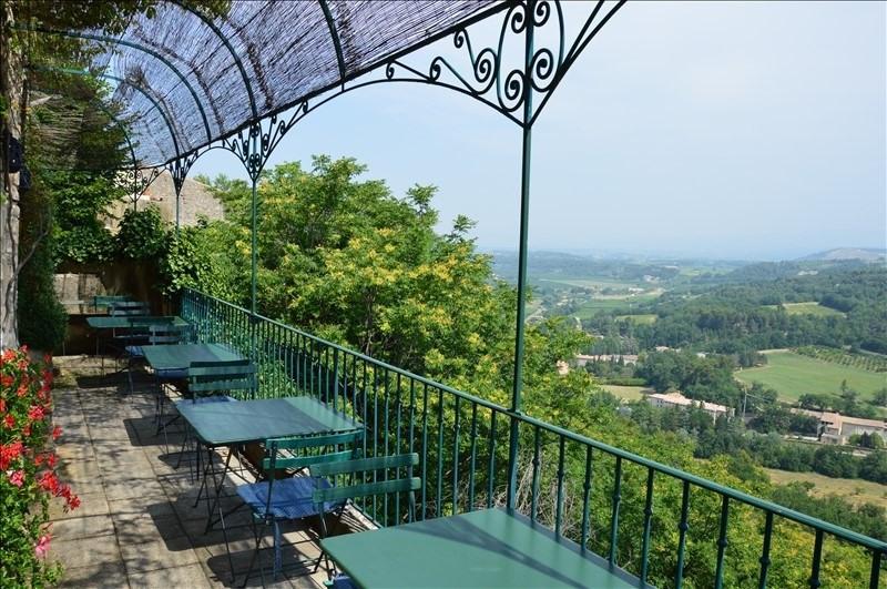 Deluxe sale house / villa Venasque 695000€ - Picture 1