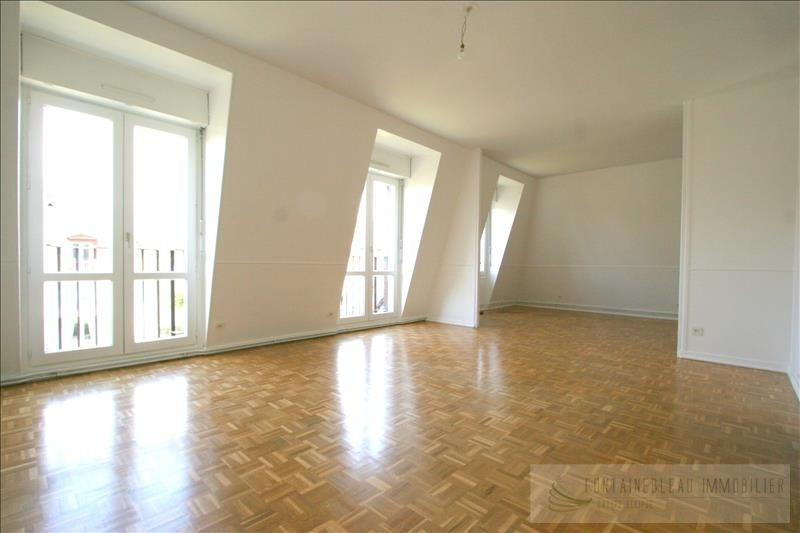 Vente appartement Fontainebleau 299 000€ - Photo 2